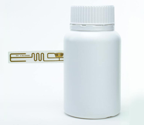 RFID_Label_Medicine_Bottle